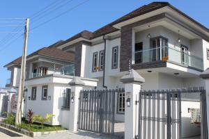 4 bedroom House for sale - Ologolo Lekki Lagos - 0