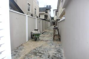 4 bedroom Semi Detached Duplex House for sale - Victoria Island Lagos
