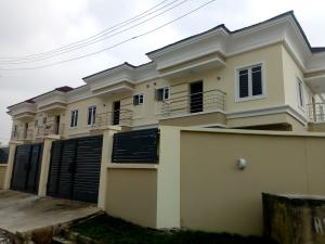 4 bedroom House for rent Ikota Villa Estate Ikota Lekki Lagos