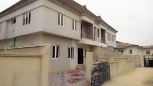 4 bedroom Semi Detached Duplex House for sale Yetunde brown Ifako-gbagada Gbagada Lagos