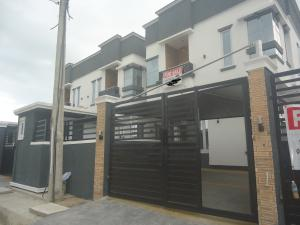 4 bedroom Semi Detached Duplex House for sale ikota villa Ikota Lekki Lagos