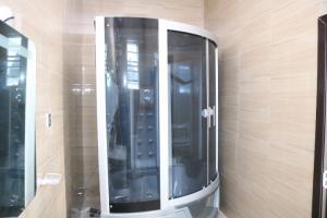 4 bedroom Semi Detached Duplex House for rent . Oral Estate Lekki Lagos