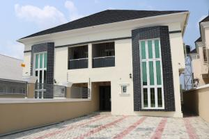 4 bedroom Semi Detached Duplex House for sale Peninsula Garden Estate Peninsula Estate Ajah Lagos - 0