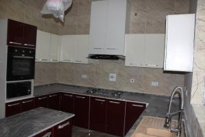 4 bedroom Semi Detached Duplex House for sale  lekki conservative road, opposite chevron Lekki Lagos