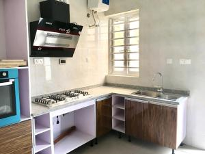 Semi Detached Duplex House for sale Chevron drive chevron Lekki Lagos