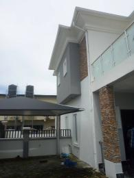 4 bedroom House for sale - Thomas estate Ajah Lagos