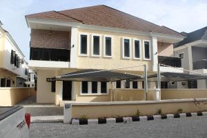 4 bedroom House for sale By second toll gate lekki, lafiaji Lekki Lagos - 0
