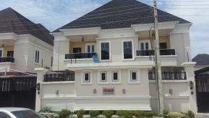 4 bedroom House for rent . chevron Lekki Lagos - 0