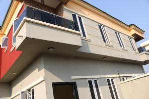 4 bedroom Semi Detached Duplex House for sale Olokonla Estate Ajah Lagos