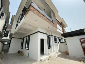4 bedroom Semi Detached Duplex House for rent Off Orchid Hotel road, Lafiaji Lekki Lagos