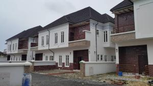 4 bedroom Semi Detached Duplex House for sale . Ikota Lekki Lagos - 0