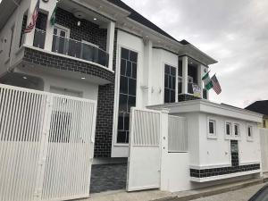 House for sale osapa london Osapa london Lekki Lagos - 0