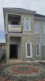 4 bedroom House for sale osapa lekki Osapa london Lekki Lagos - 2