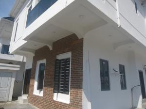 4 bedroom Semi Detached Duplex House for sale IDADO Idado Lekki Lagos