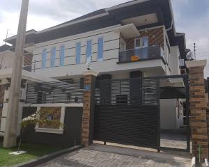 4 bedroom House for sale Lekki Lekki Lagos - 0
