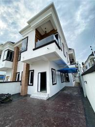 4 bedroom House for rent Orchid Hotel Road By Chevron tollgate  chevron Lekki Lagos