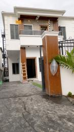 4 bedroom Detached Duplex House for sale Near Meadows Hall Ikate Lekki Lagos - 0