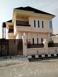 4 bedroom Detached Duplex House for sale  Close to Blenco Shoppers Mall Addo Rd Ado Ajah Lagos