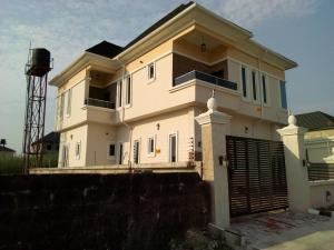 4 bedroom Detached Duplex House for sale  Close to Blenco Shoppers Mall Addo Rd Ado Ajah Lagos