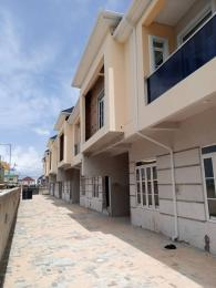 4 bedroom Terraced Duplex House for rent Oral Oral Estate Lekki Lagos
