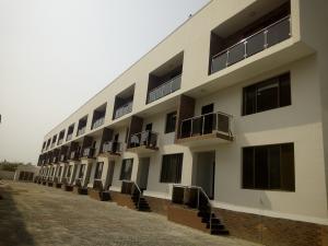 4 bedroom House for sale IKATE ELEGUSHI Ikate Lekki Lagos - 0