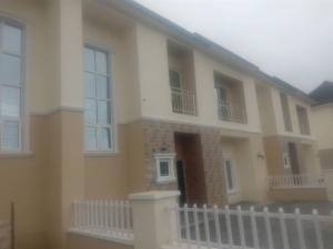 4 bedroom House for rent Lugbe River plate  Lugbe Abuja