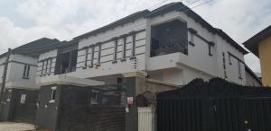 4 bedroom House for rent 2 toll gate orchid road Lekki Lagos