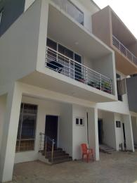4 bedroom Terraced Duplex House for sale Off Coza church  Guzape Abuja