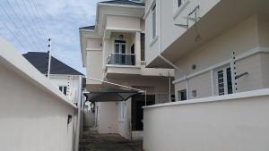4 bedroom House for sale Chevy view estate chevron Lekki Lagos - 0