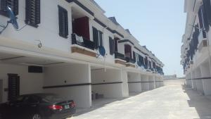 4 bedroom Flat / Apartment for rent Lekki Conservation Tipper gararge Lekki Lagos
