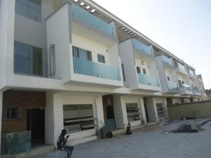 4 bedroom Terraced Duplex House for sale OSBORNE Osborne Foreshore Estate Ikoyi Lagos