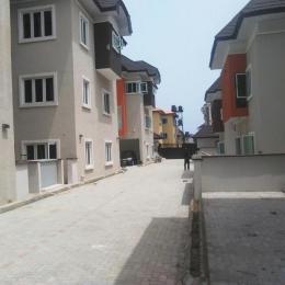 4 bedroom House for rent Ikate chisco Ikate Lekki Lagos - 0