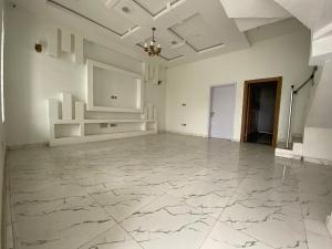 4 bedroom Terraced Duplex House for sale Ikota Lekki Lagos