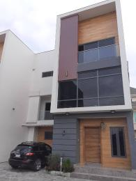 4 bedroom Terraced Duplex House for sale Agungi Ajiran road Agungi Lekki Agungi Lekki Lagos