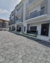 4 bedroom Terraced Duplex House for rent Lekki Ikate Lekki Lagos