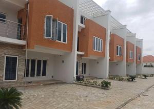 4 bedroom Detached Duplex House for sale Life Camp, Abuja Life Camp Abuja