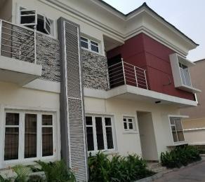 4 bedroom Terraced Duplex House for rent Osborne phase 2 Osborne Foreshore Estate Ikoyi Lagos