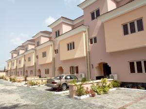 4 bedroom Terraced Bungalow House for rent Lekki Phase 1 Lekki Phase 1 Lekki Lagos