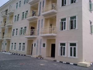 4 bedroom House for rent Parkview Parkview Estate Ikoyi Lagos