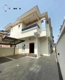 4 bedroom Semi Detached Duplex House for sale Chevron alternative chevron Lekki Lagos
