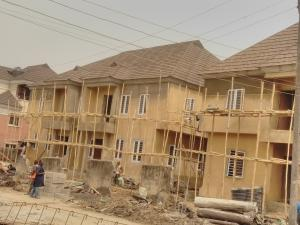 5 bedroom Semi Detached Duplex House for sale Glory estate gbagada Ifako-gbagada Gbagada Lagos