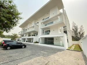 4 bedroom Terraced Duplex House for sale Banana island ikoyi Banana Island Ikoyi Lagos