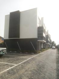 4 bedroom Terraced Duplex House for rent Lekki scheme 2 Sangotedo Ajah Lagos