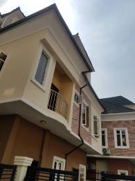 4 bedroom Semi Detached Duplex House for sale Ologolo Ologolo Lekki Lagos - 0
