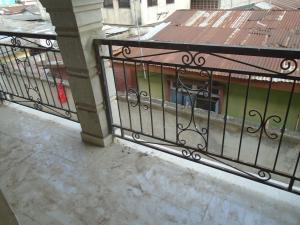 3 bedroom Blocks of Flats House for rent secure close at mangoro Mangoro Ikeja Lagos