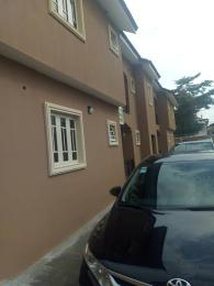 Flat / Apartment for sale Egbeda Alimosho Lagos