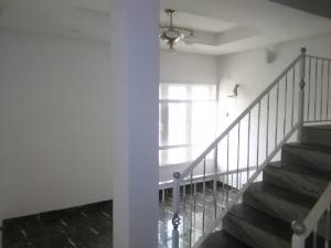 4 bedroom House for sale Church street Opebi Ikeja Lagos