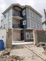 4 bedroom Semi Detached Duplex House for sale Magodo GRA Magodo GRA Phase 2 Kosofe/Ikosi Lagos