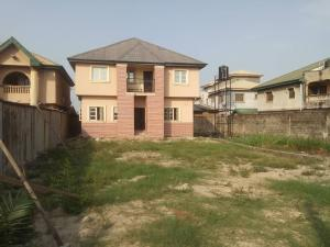 4 bedroom Detached Duplex House for sale Community road Ago palace okota Community road Okota Lagos