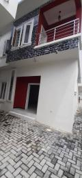4 bedroom Semi Detached Duplex House for rent Ologolo  Ologolo Lekki Lagos